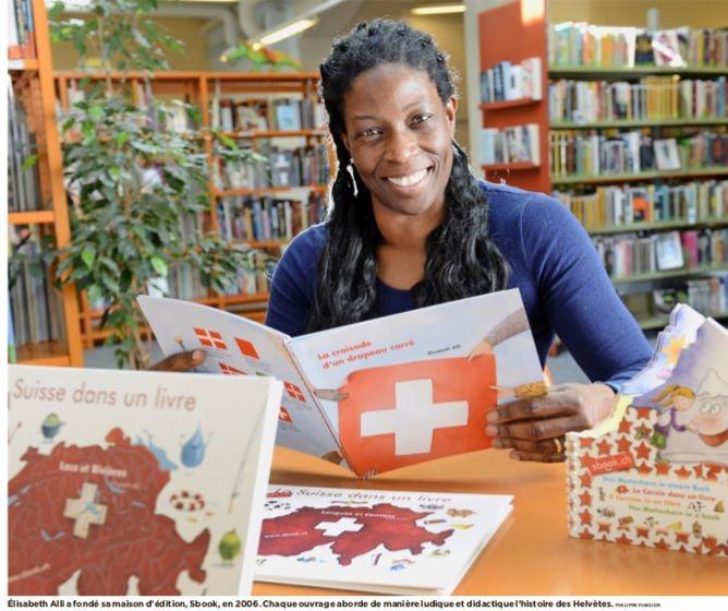 Die Bevölkerung in der Schweiz