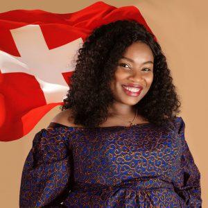 Faith: new Swiss citizen