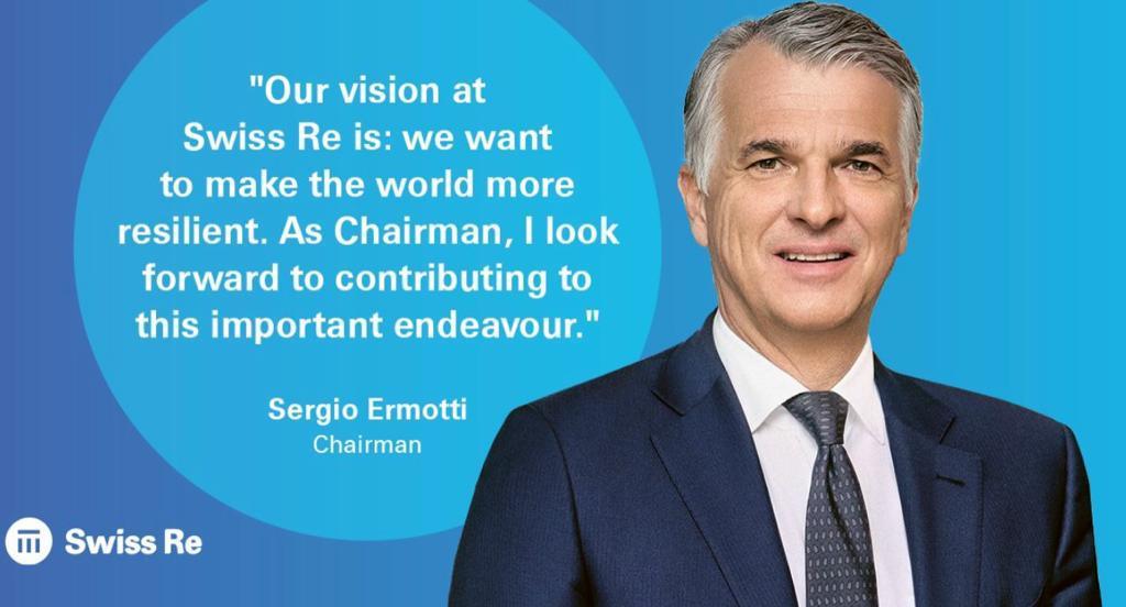 You are currently viewing Die Wichtigkeit der Kommunikation: Sergio Ermotti